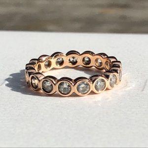 Pandora Rose Alluring Brilliant Ring Size 5